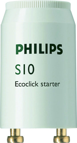 Philips Betriebsgerät S10 4-65W SIN 220-240V WH EUR/20X10CT