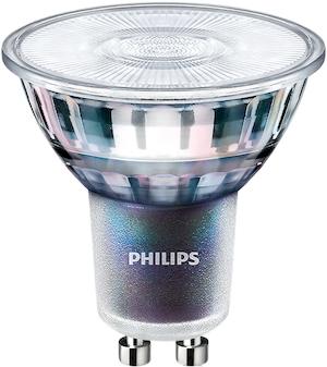 Philips 70767800 MAS LED ExpertColor 5.5-50W GU10 927 36D EAN ...