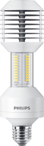 Philips LED-Lampe TrueForce LED SON-T 55-35W E27 730 / EEK: A++